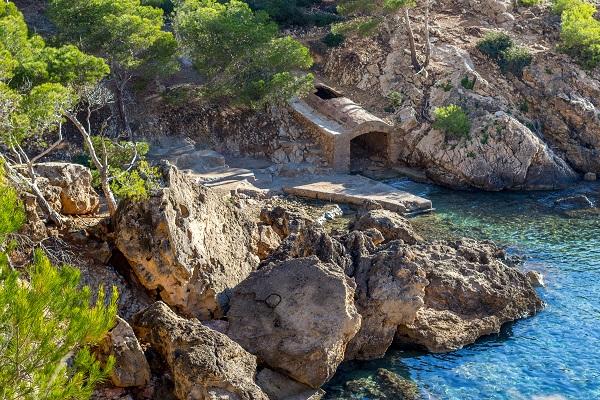 Cala Monjo - Mallorca Südwesten
