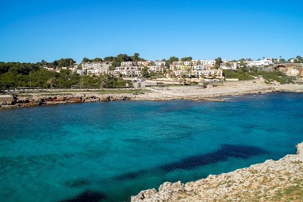 Cala Murada - Mallorca Südosten