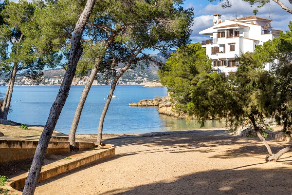 Calo d'en Pellicer - Mallorca Südwesten