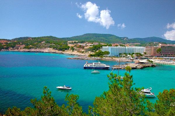Camp de Mar - Mallorca Südwesten