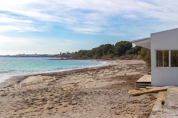 Costa de los Pinos - Mallorca Nordosten