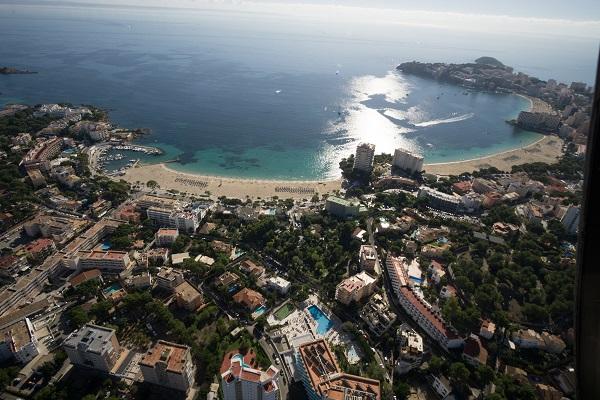 Magaluf - Mallorca Südwesten
