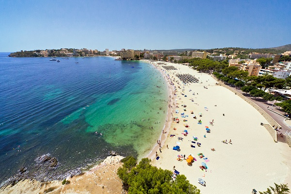 Palmanova - Mallorca Palma