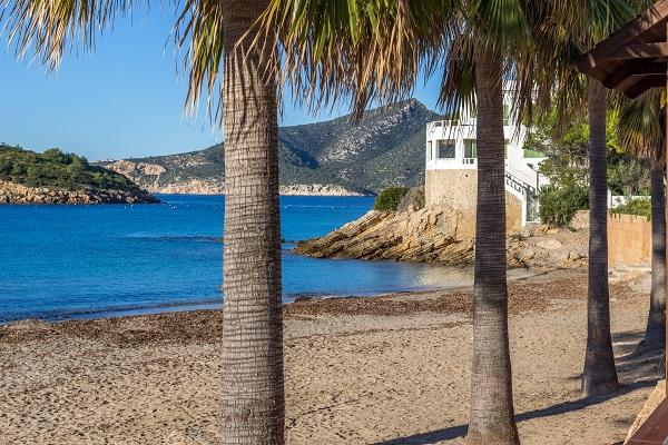 Platja de Sant Elm - Mallorca Südwesten