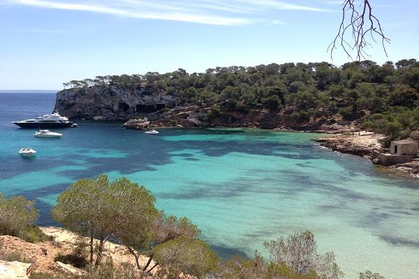 Platja Portals Vells - Mallorca Südwesten