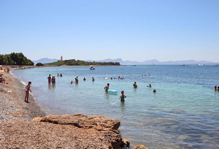 Playa Alcanada - Mallorca Norden