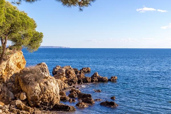 Playa Es Carregador - Mallorca Südwesten