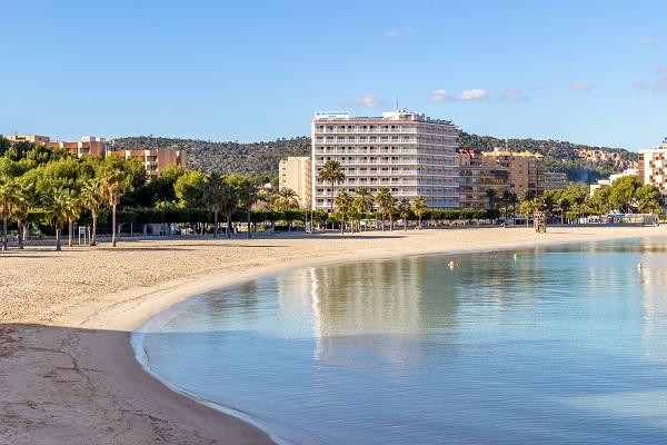 Playa Son Matias - Mallorca Südwesten