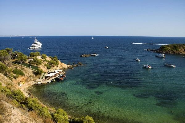 Puerto Portals Nous auf Mallorca