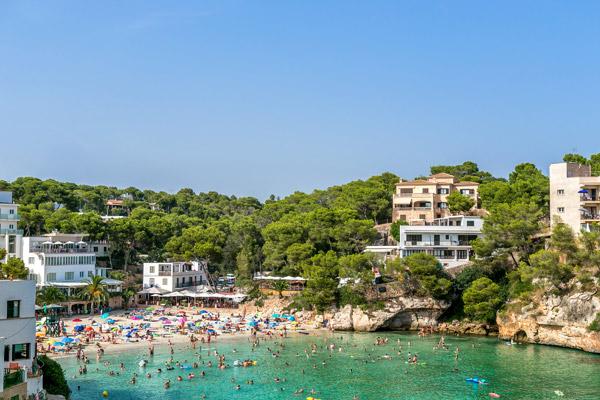 S'Arenal d'en Tem - Mallorca Süden