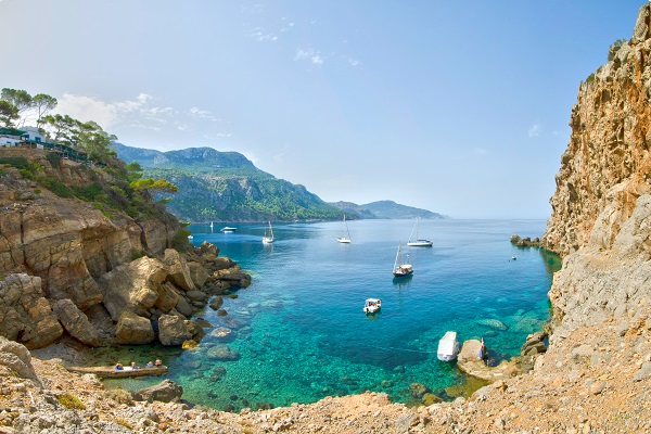 Sa Foradada auf Mallorca