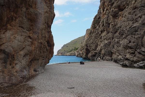 Torrent de Pareis - Mallorca Norden